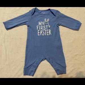 Carter's for baby boy